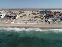 Lots and Land for Sale in Las Conchas, Puerto Penasco/Rocky Point, Sonora $1,200,000