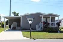 Homes Sold in North Fort Myers, Florida $64,500