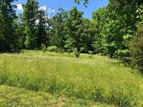 Lots and Land for Sale in Crossville, Tennessee $25,000