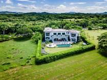 Homes for Sale in Hacienda Pinilla, Guanacaste $2,850,000