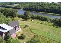 Homes for Sale in Bear River, Nova Scotia $89,900