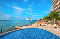 Condos for Sale in Central, Cozumel, Quintana Roo $465,000