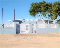 Homes for Sale in Sonora, Puerto Penasco, Sonora $55,000