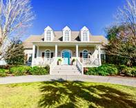 Homes for Sale in Mount Pleasant, South Carolina $1,095,000