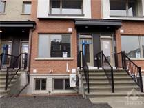 Condos for Rent/Lease in Viscount Park, Ottawa, Ontario $1,690 one year