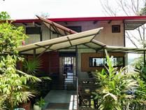 Homes for Sale in Playa Bandera, Palo Seco, Puntarenas $249,000