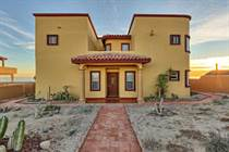 Homes for Sale in Miramar, Puerto Penasco/Rocky Point, Sonora $523,000