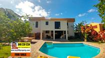 Homes for Sale in Batey Sosua, Sosua, Puerto Plata $250,000