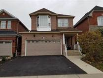 Homes for Rent/Lease in Mississauga, Ontario $2,550 monthly