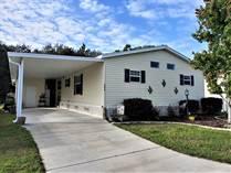 Homes for Sale in Walden Woods South, Homosassa, Florida $113,500