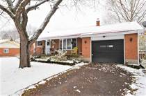 Homes Sold in Quinte West, Ontario $259,900