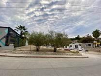 Commercial Real Estate for Sale in Chamizal, San Jose del Cabo, Baja California Sur $215,000