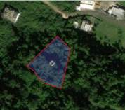 Lots and Land for Sale in Bo. Nuevo, Naranjito, Puerto Rico $26,000