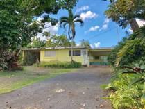 Homes Sold in Santa Olaya, Bayamon, Puerto Rico $105,900