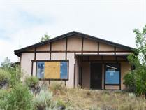Homes for Sale in Questa, New Mexico $29,900