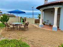 Homes for Sale in Playa La Mision, Ensenada, Baja California $275,000