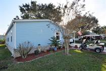 Homes for Sale in Kings Pointe, Lake Alfred, Florida $29,900