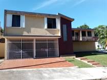 Homes for Sale in Vista Bella, Bayamon, Puerto Rico $180,000
