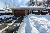 Homes Sold in Stayner, Clearview, Ontario $589,000