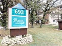 Condos for Sale in St Vital, Winnipeg, Manitoba $184,900