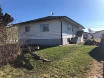 Homes for Sale in Hudson Bay, Saskatchewan $68,900