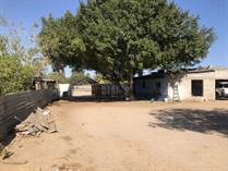 Homes for Sale in Col. Deportiva, Puerto Penasco/Rocky Point, Sonora $85,000
