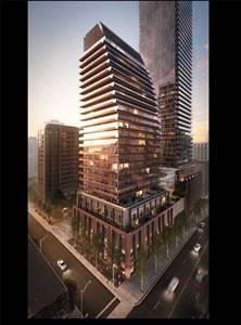 501 Yonge  St, Suite 1308, Toronto, Ontario