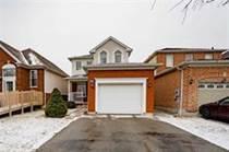 Homes for Sale in Harwood/Kerrison, Ajax, Ontario $669,900