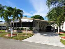 Homes for Sale in Coral Cay, Margate, Florida $95,000