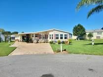 Homes for Sale in Lake Juliana Landings, Auburndale, Florida $67,900