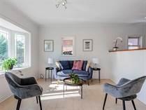 Homes for Sale in Victoria Park/Danforth, Toronto, Ontario $599,000