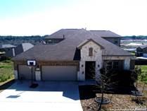 Homes for Sale in San Antonio, Texas $355,000