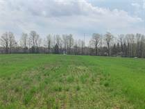 Lots and Land for Sale in Caledon, Ontario $1,400,000