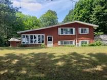 Homes Sold in Mercer, Wisconsin $269,000