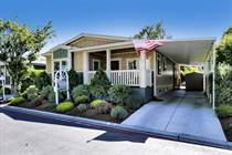 Homes for Sale in Cape Cod Village Mobile Home Park, Sunnyvale, California $359,000