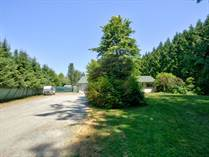 Farms and Acreages for Sale in Rosedale, Chilliwack, British Columbia $1,399,000