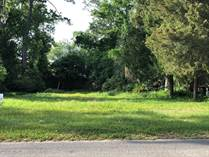 Lots and Land for Sale in Jacksonville, Florida $88,000