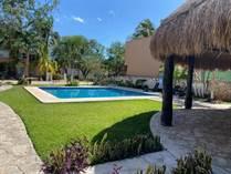 Homes for Sale in Playa del Carmen, Quintana Roo $75,000
