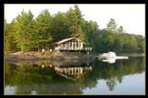 Recreational Land for Sale in Georgian Bay, Archipelago, Ontario $549,000