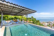 Homes for Sale in Amapas, Puerto Vallarta, Jalisco $1,600,000