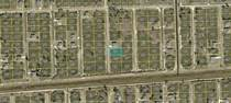 Lots and Land for Sale in Lehigh Acres, Florida $5,999