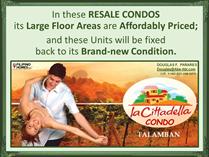 Condos for Sale in Talamban Proper, Cebu City, Cebu ₱3,945,000