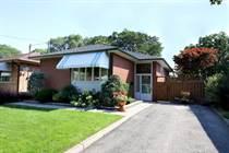 Homes for Sale in Etobicoke, Toronto, Ontario $998,000