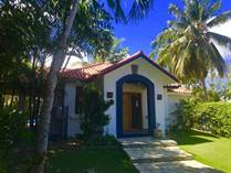 Homes for Sale in Casa Linda, Sosua, Puerto Plata $189,900