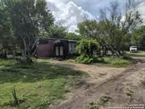 Homes for Sale in San Antonio, Texas $185,000