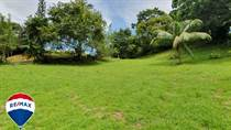 Lots and Land for Sale in Esterillos, Puntarenas $89,750