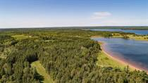 Lots and Land for Sale in Murray Harbour North, Prince Edward Island $89,000