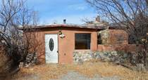 Homes for Sale in Arroyo Seco, New Mexico $89,900