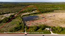 Lots and Land for Sale in Holland Centre, Chatsworth, Ontario $485,000