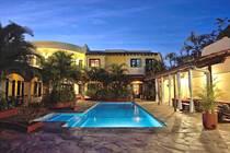 Homes for Sale in Las Canoas, Puerto Vallarta, Jalisco $1,200,000
